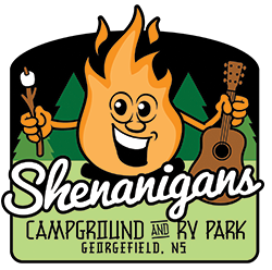 Shenanigans Campground and RV Park